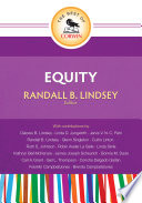 The Best of Corwin: Equity