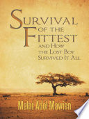 download ebook survival of the fittest and how the lost boy survived it all pdf epub