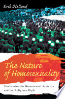 The Nature of Homosexuality
