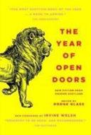 The Year Of Open Doors book