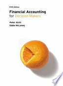 download ebook financial accounting for decision makers pdf epub