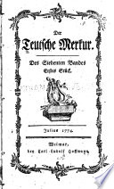 Der deutsche Merkur
