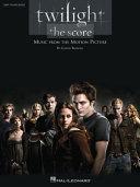 Twilight The Score