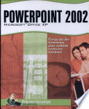 Powerpoint 2002. Microsoft Office XP