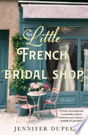 The Little French Bridal Shop Book PDF
