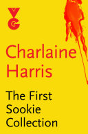 The First Sookie eBook Collection
