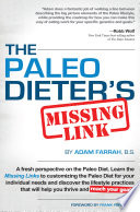 The Paleo Dieter s Missing Link