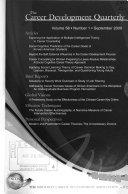 The Career Development Quarterly