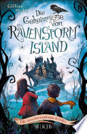 Die Geheimnisse von Ravenstorm Island     Die verschwundenen Kinder