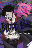Blood Lad : the case to track them down...