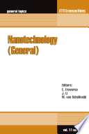 Nanotechnology  General