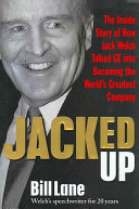 download ebook jacked up: the inside story of how jack welch talked ge into becoming the world's greatest company pdf epub