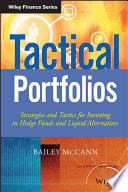 Tactical Portfolios