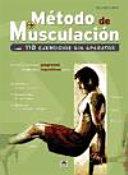 M  todo de musculaci  n   110 ejercicios sin aparatos