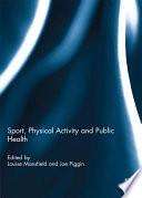 Sport  Physical Activity and Public Health