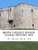 Brodys Regent Review