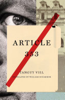 Article 353 Book