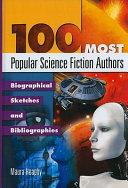 100 Most Popular Science Fiction Authors Pdf/ePub eBook