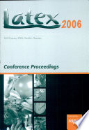 Latex 2006