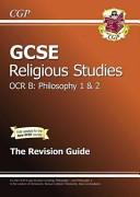 GCSE Religious Studies OCR B Philosophy Revision Guide