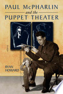 Paul McPharlin and the Puppet Theater