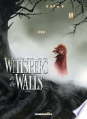 Whispers In The Walls 1 Sarah