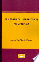 Philosophical Perspectives on Metaphor