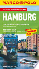 Hamburg Marco Polo Guide
