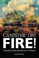 Canister On Fire