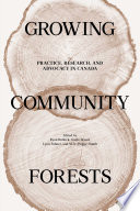 Growing Community Forests