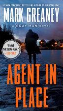 Agent in Place-book cover