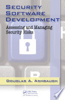 Security Software Development