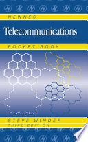 Newnes Telecommunications Pocket Book book