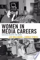 Women in Media Careers