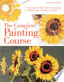 The Complete Painting Course