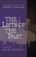 The Lists of the Past