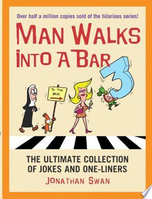 A Man Walks Into a Bar 3 - ISBN:9781409004134