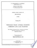 United States Census of Business, 1948 Free download PDF and Read online