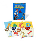 Dr  Seuss Learning Cards