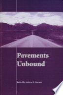 pavements unbound