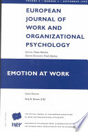 Emotion At Work