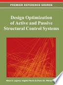 Design Optimization of Active and Passive Structural Control Systems