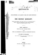 download ebook the reports of that reverend and learned judge, the right honorable sir henry hobart, knight and baronet, lord chief justice of his majesty\'s court of common pleas ..., 1603-1625 pdf epub