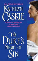 The Duke s Night of Sin