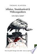 Inflation, Staatsbankrott & Währungsreform