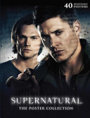 Supernatural  The Poster Collection
