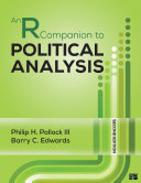 An R Companion to Political Analysis