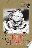 Goblin Slayer  Chapter 9  manga