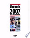 Chronik Jahrgangsband 2007