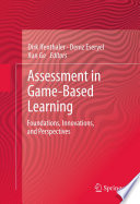 Assessment in Game Based Learning